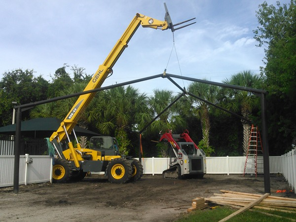 playground equipment relocation services