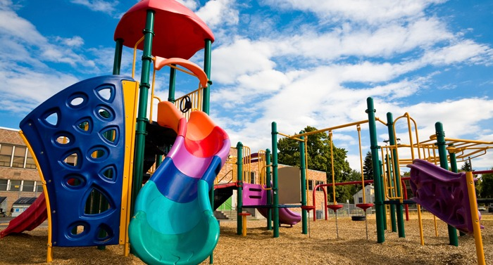 playground safety inspection services 2