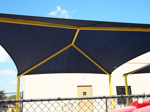 shade and shelter products photo