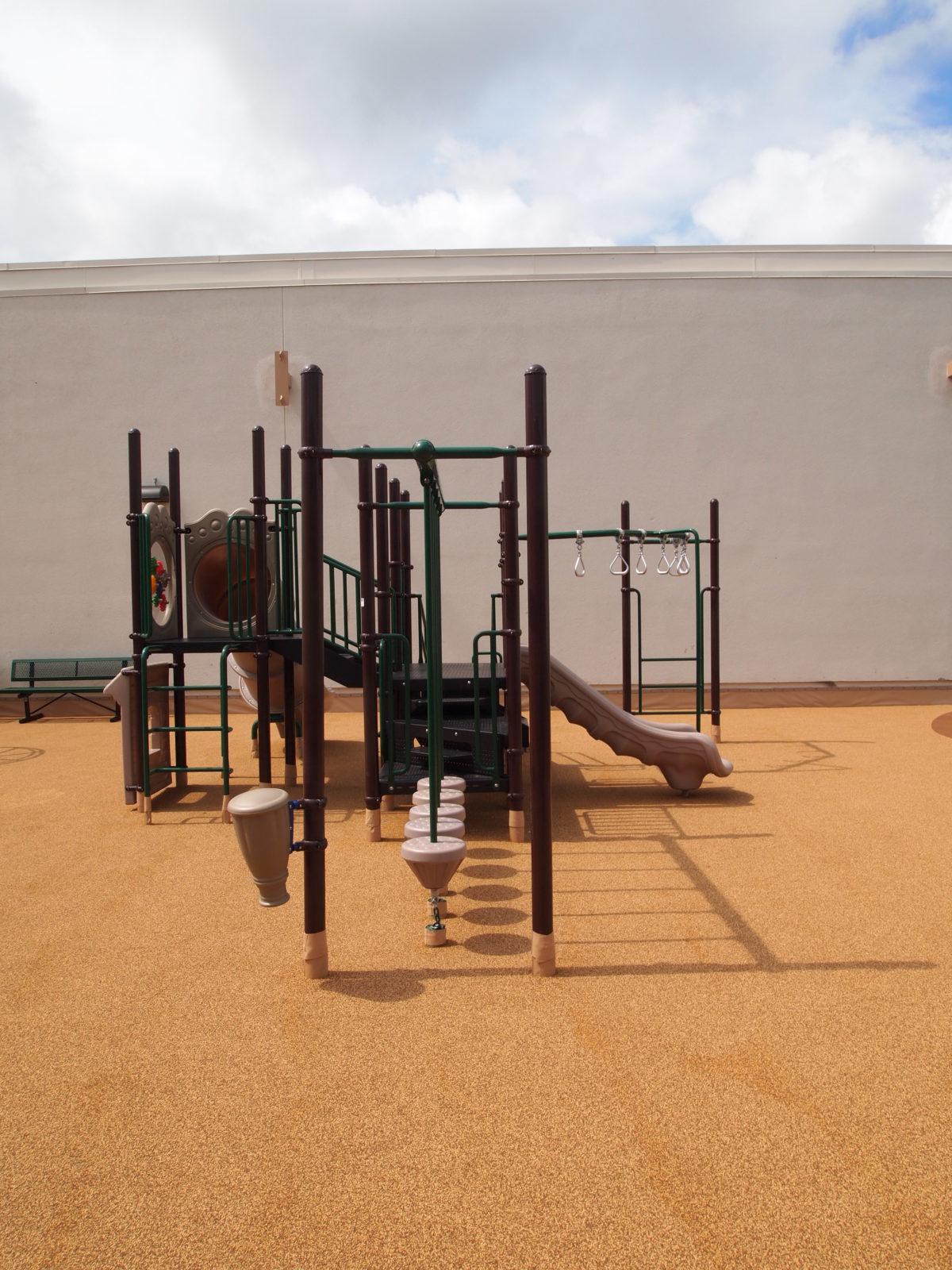 Florida Rooftop Playground 10