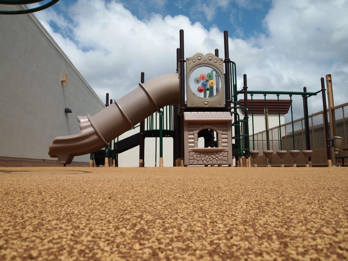 Florida Rooftop Playground 14