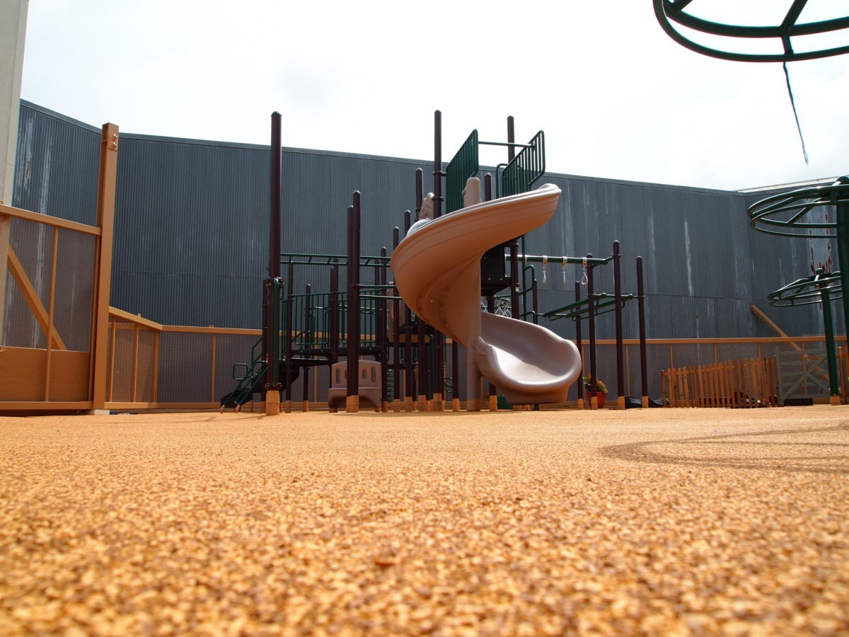 Florida Rooftop Playground 16