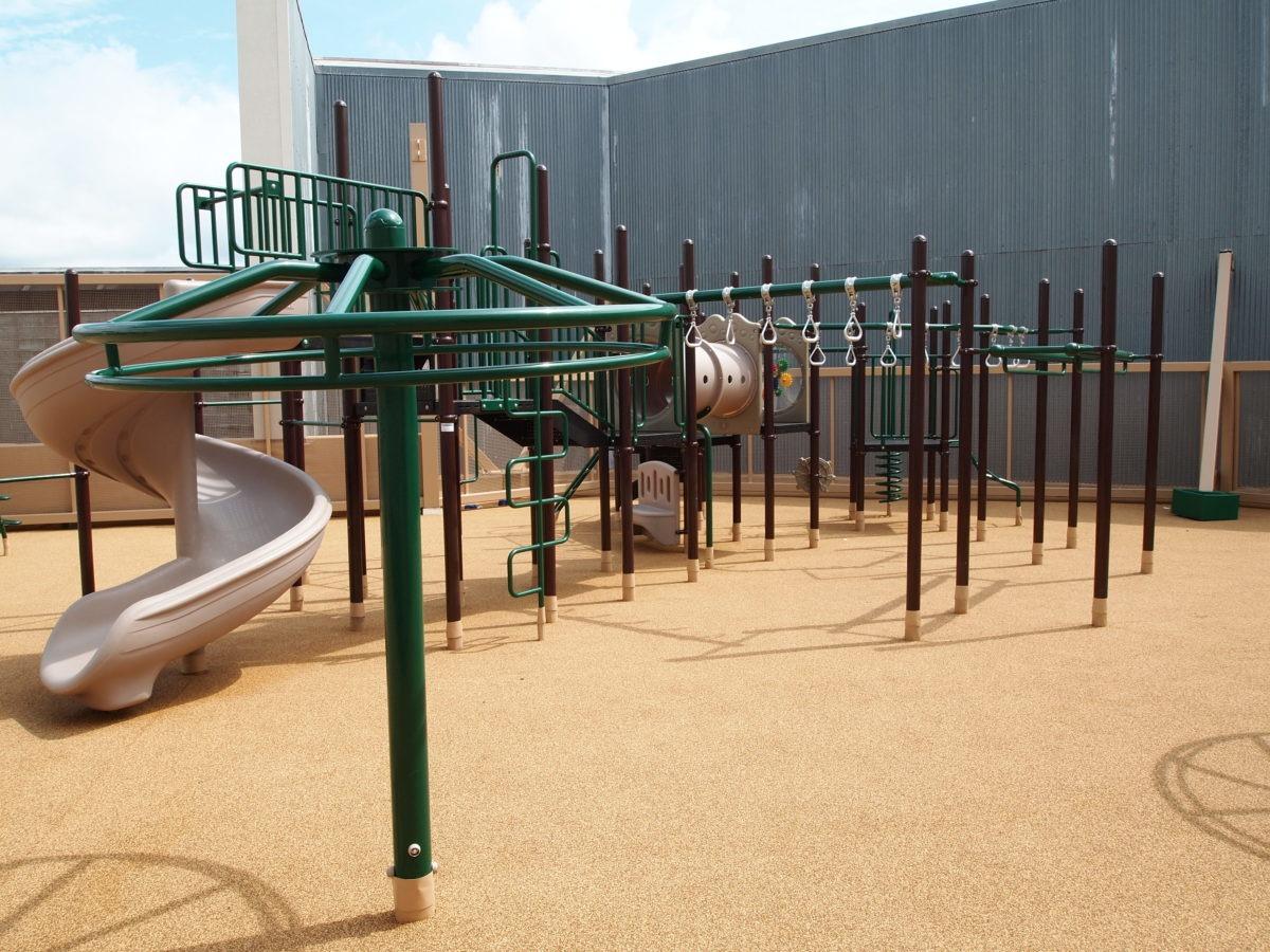 Florida Rooftop Playground 18