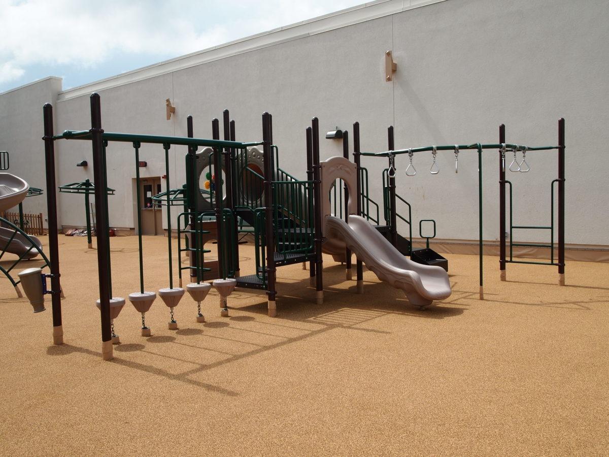 Florida Rooftop Playground 2
