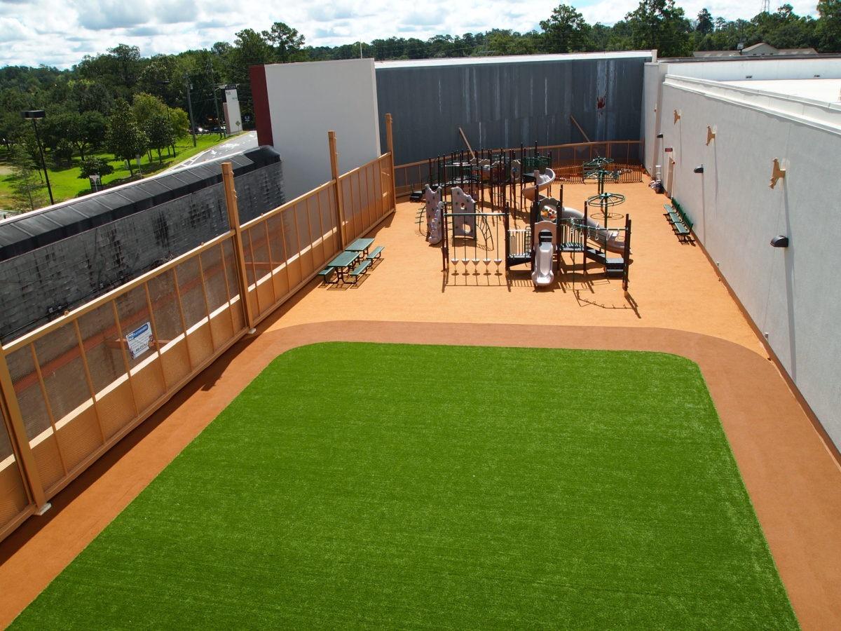 Florida Rooftop Playground 22