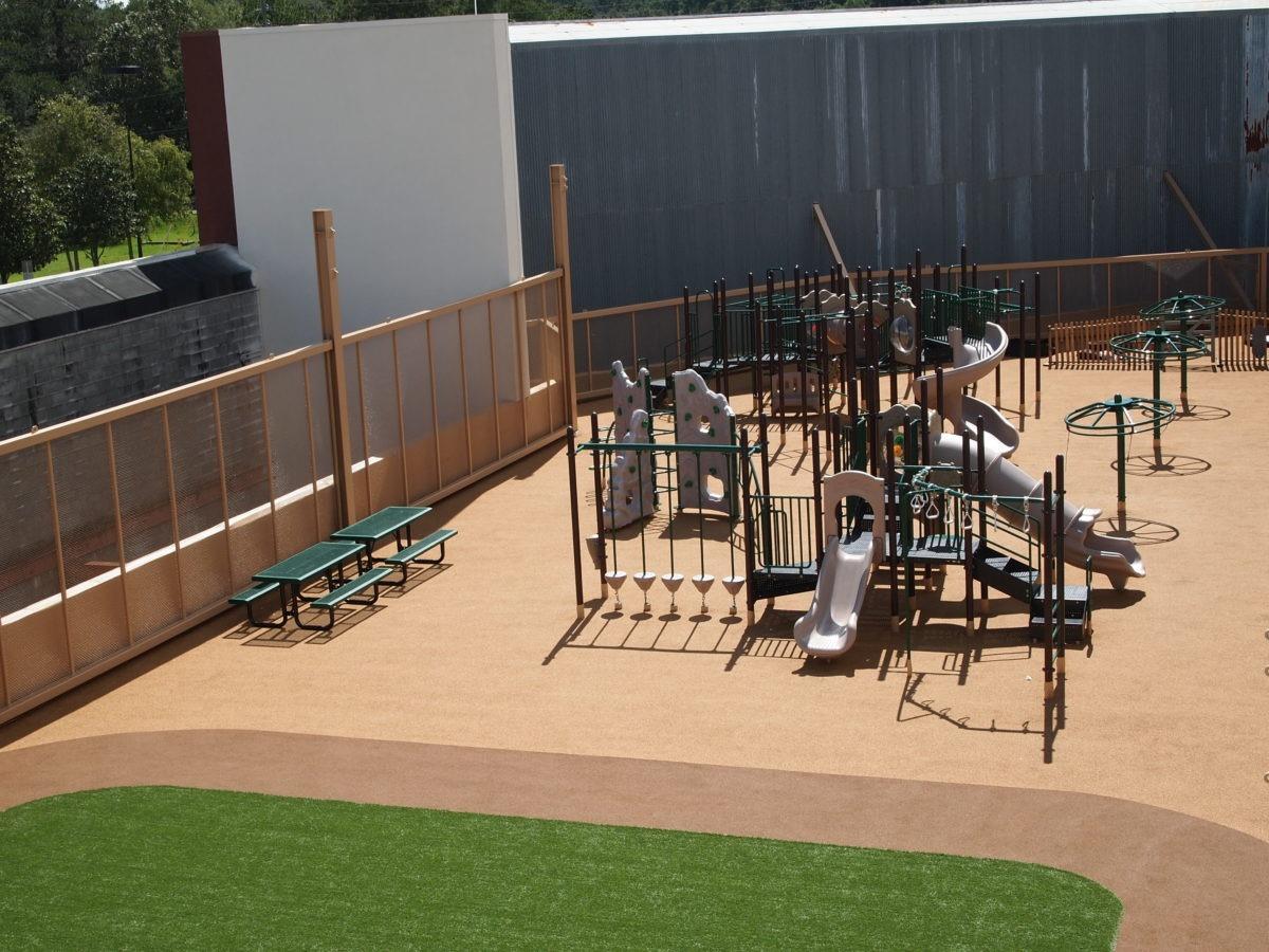 Florida Rooftop Playground 26