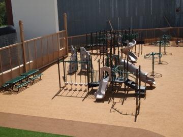 Florida Rooftop Playground 27