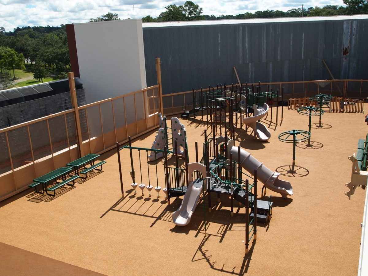 Florida Rooftop Playground 28