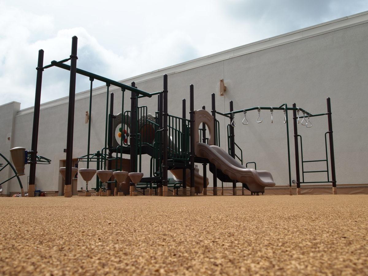 Florida Rooftop Playground 3