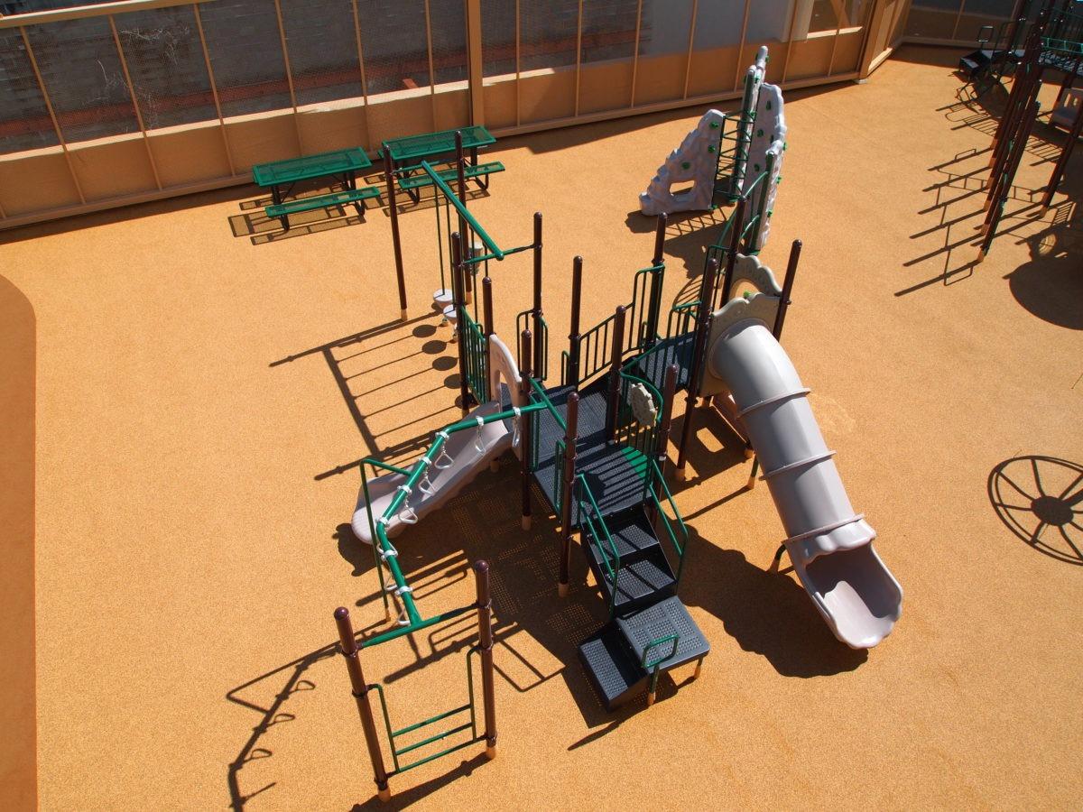 Florida Rooftop Playground 30