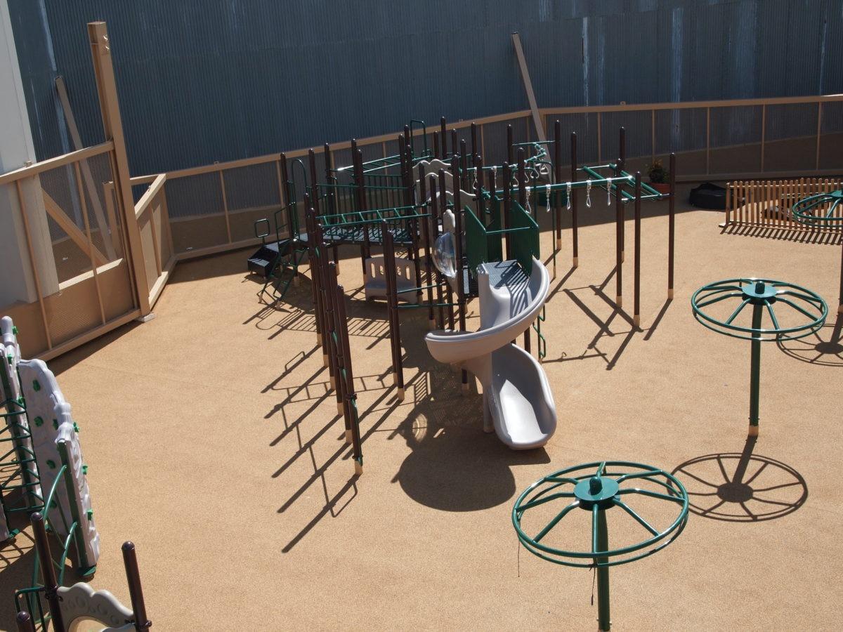 Florida Rooftop Playground 31
