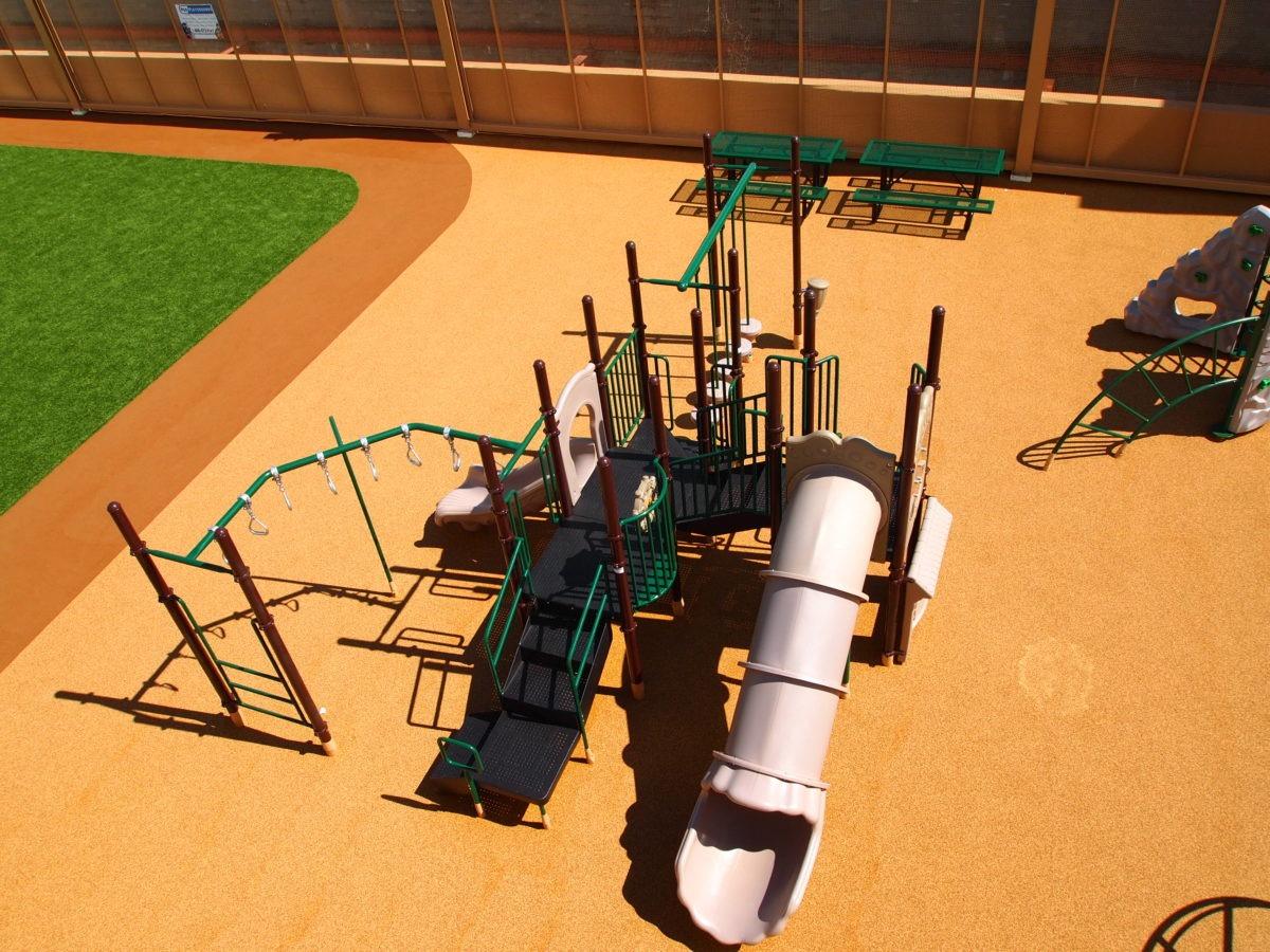 Florida Rooftop Playground 32