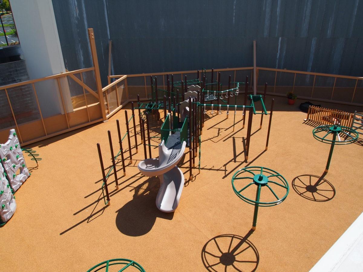 Florida Rooftop Playground 35