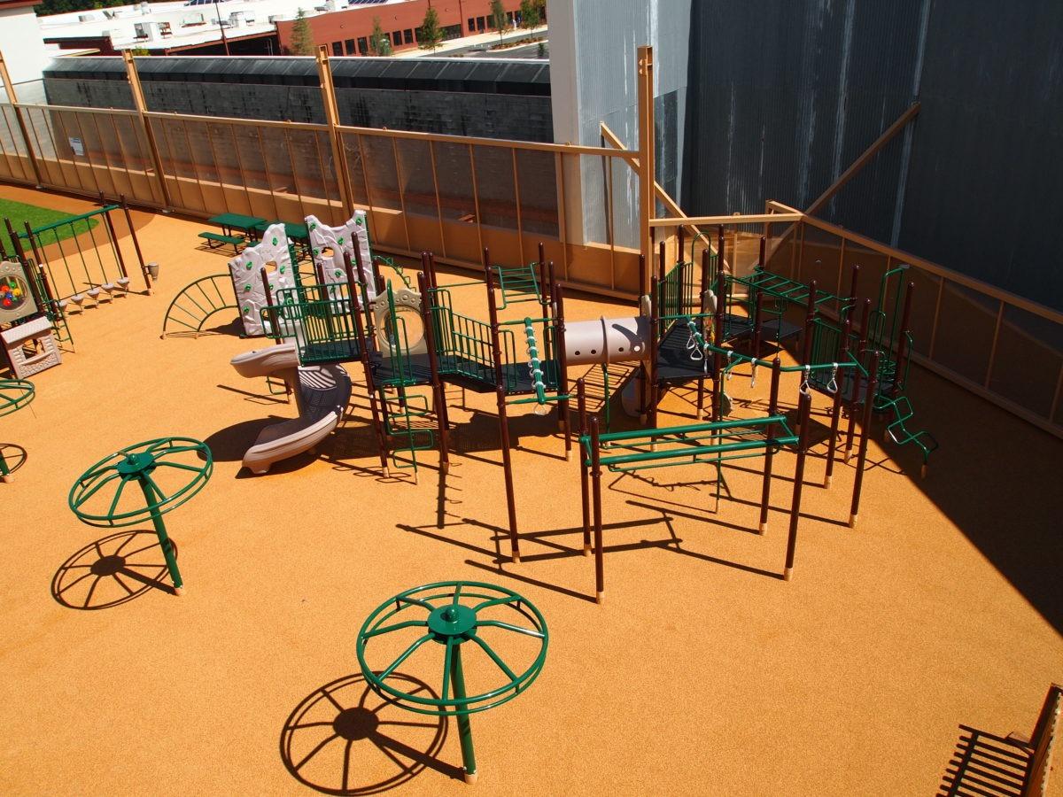 Florida Rooftop Playground 39