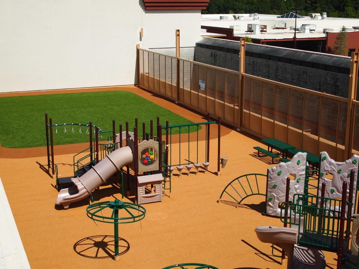 Florida Rooftop Playground 40