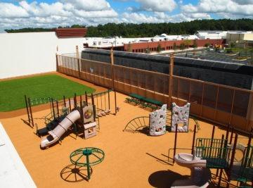 Florida Rooftop Playground 42