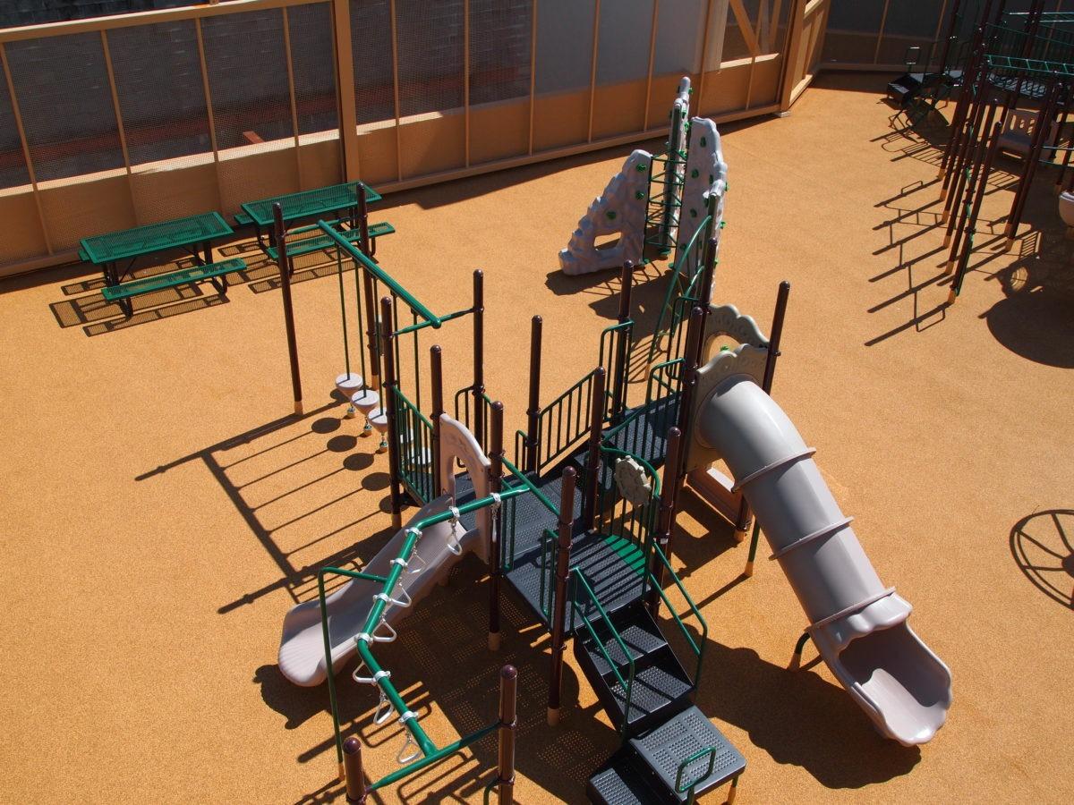 Florida Rooftop Playground 43