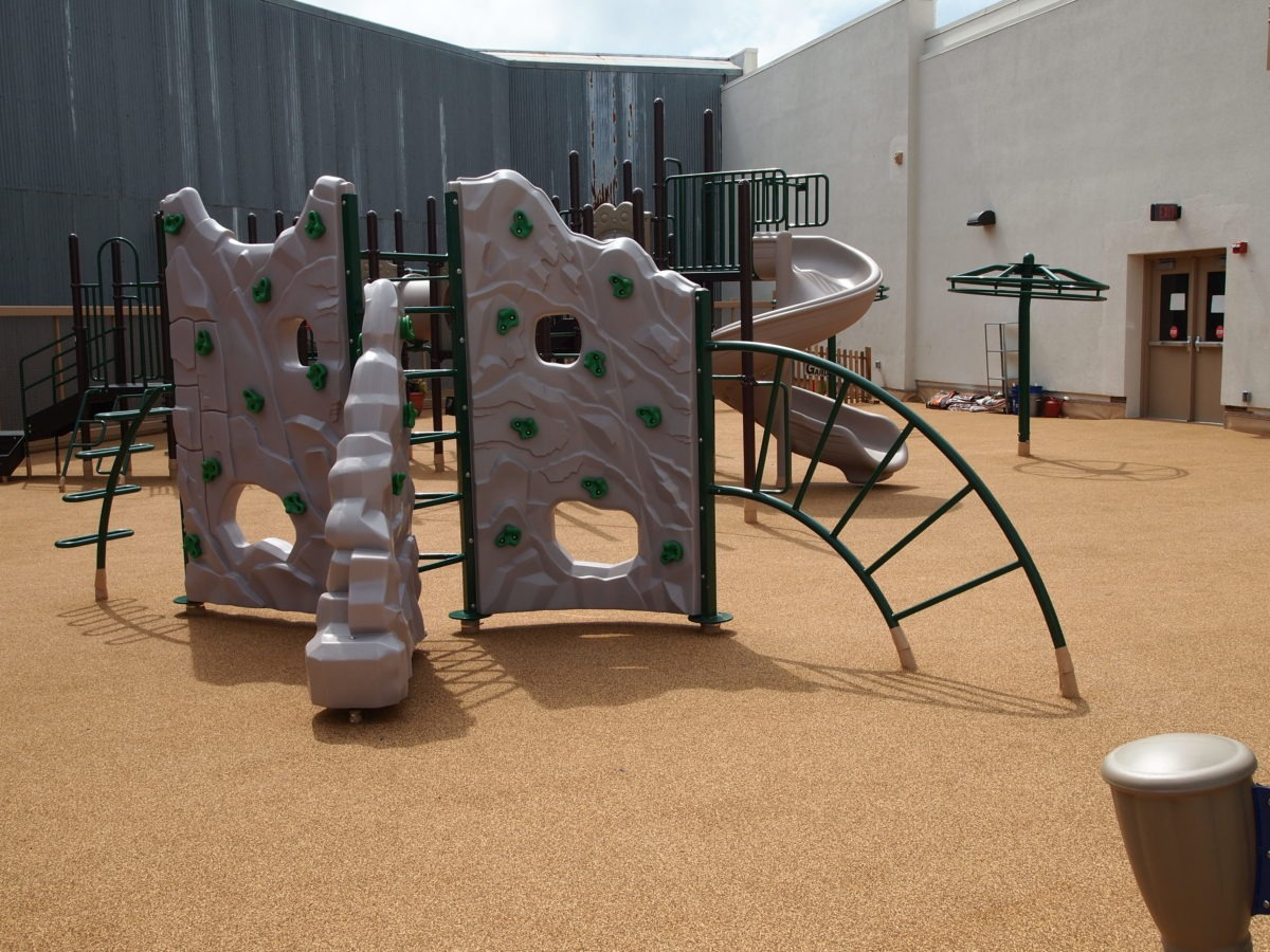 Florida Rooftop Playground 5