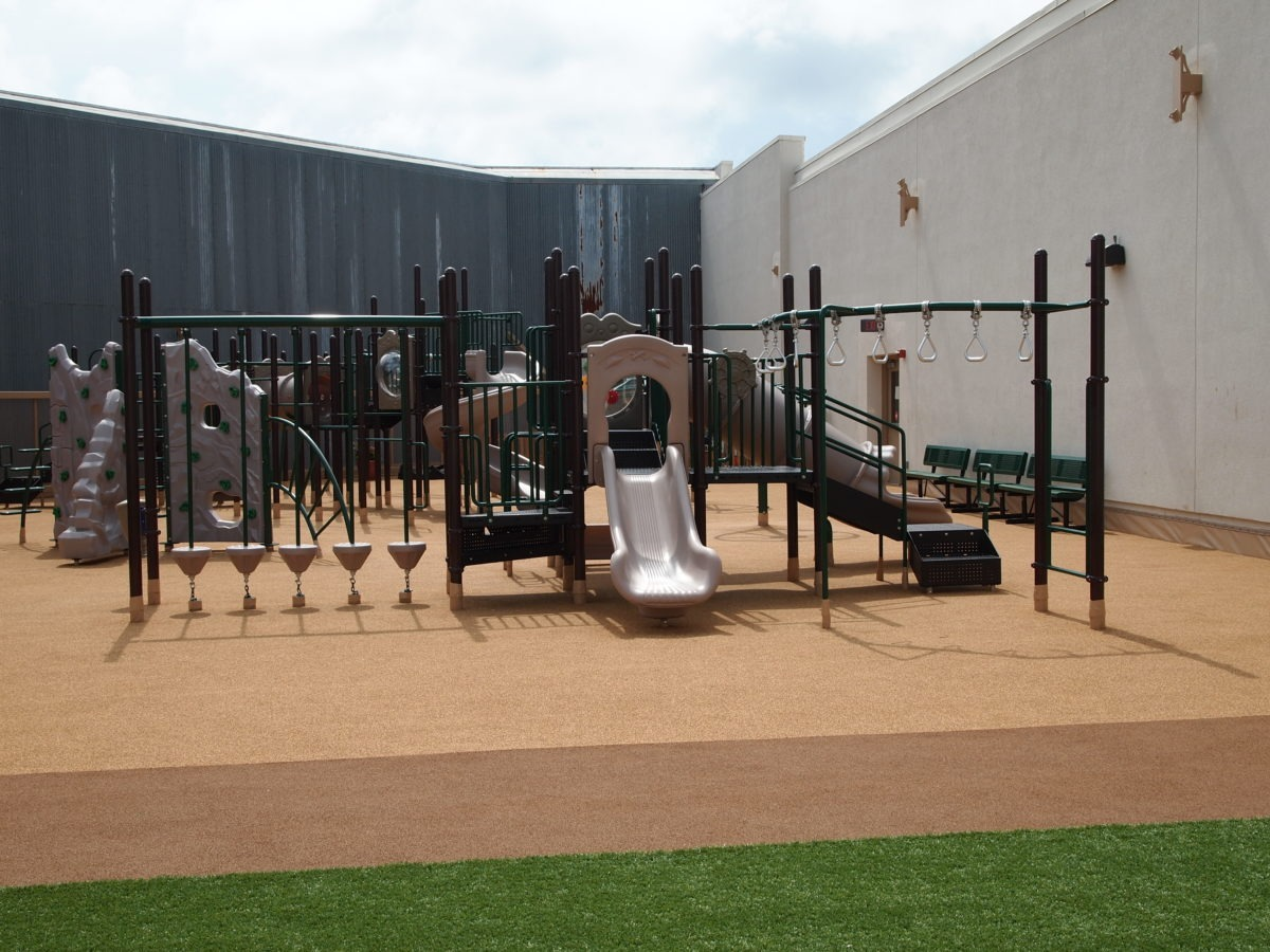 Florida Rooftop Playground 51