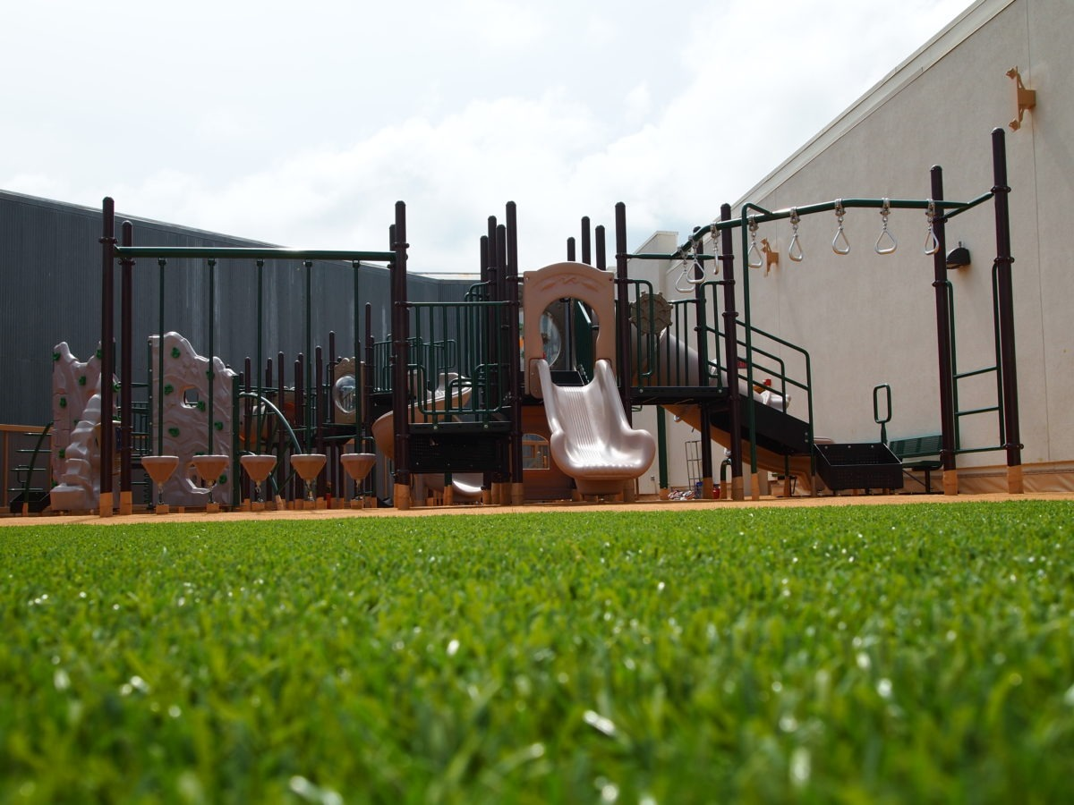 Florida Rooftop Playground 52
