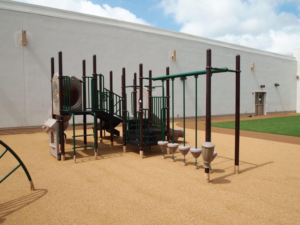 Florida Rooftop Playground 6