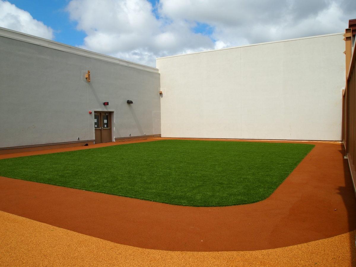 Florida Rooftop Playground 8