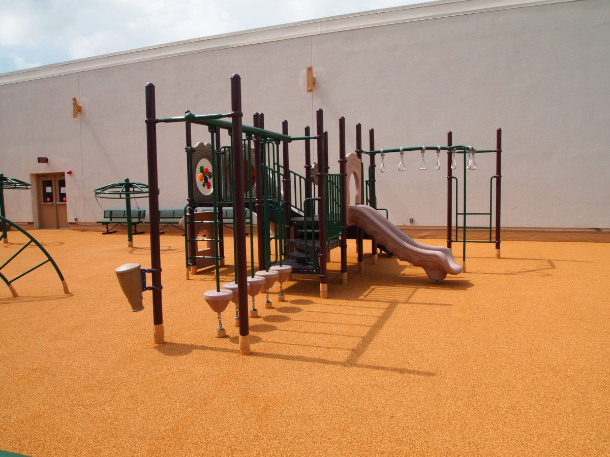Florida Rooftop Playground 9