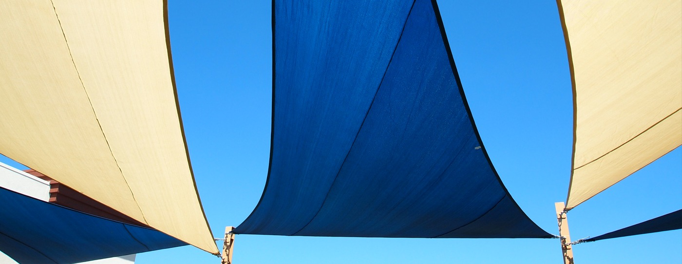 Shade Banner