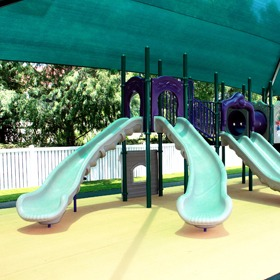 Playground Systems