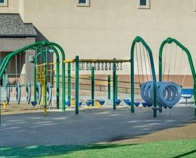 Active Play Series Playground Structures
