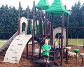 Kids Play Series Playgrounds