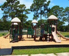 Max Fun Series Playground Units