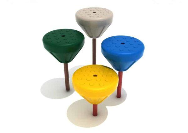 PFS015 Single Pebble Stock Colors 1000x707