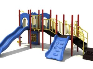 Sea Breeze commercial Playground 1
