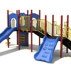 Sea Breeze Playground