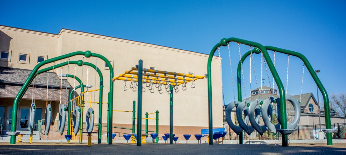 active play series commercial playground equipment 1