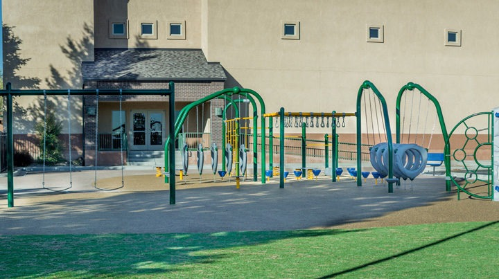 active play series commercial playground equipment 12