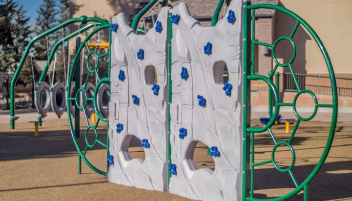 active play series commercial playground equipment 2