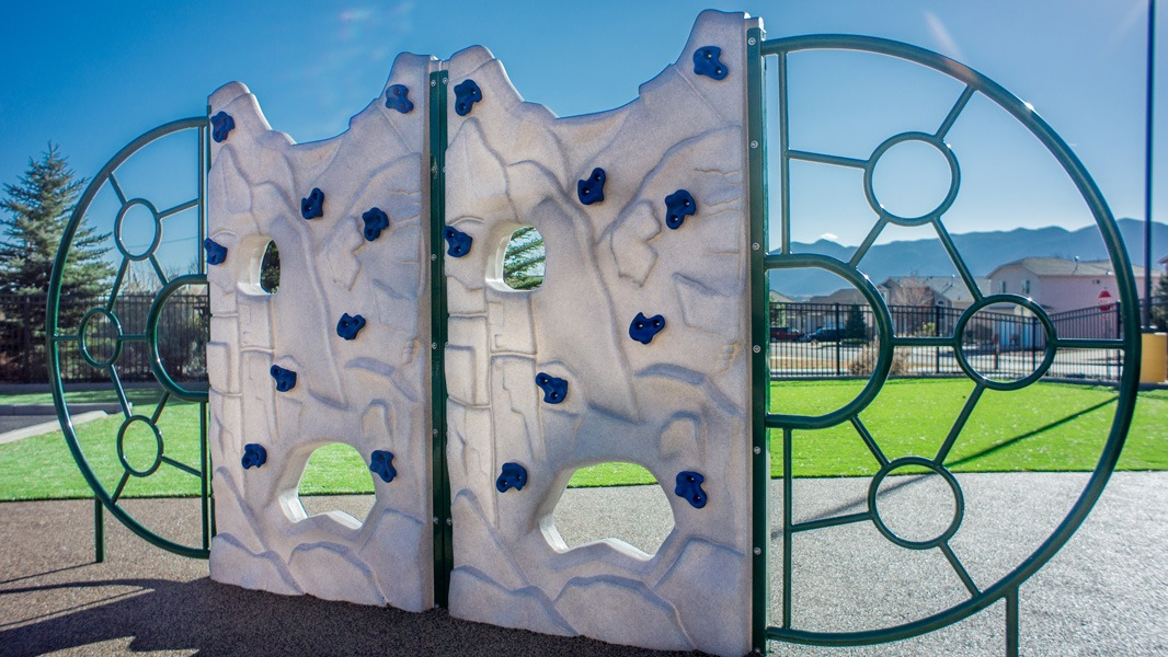 active play series commercial playground equipment 4