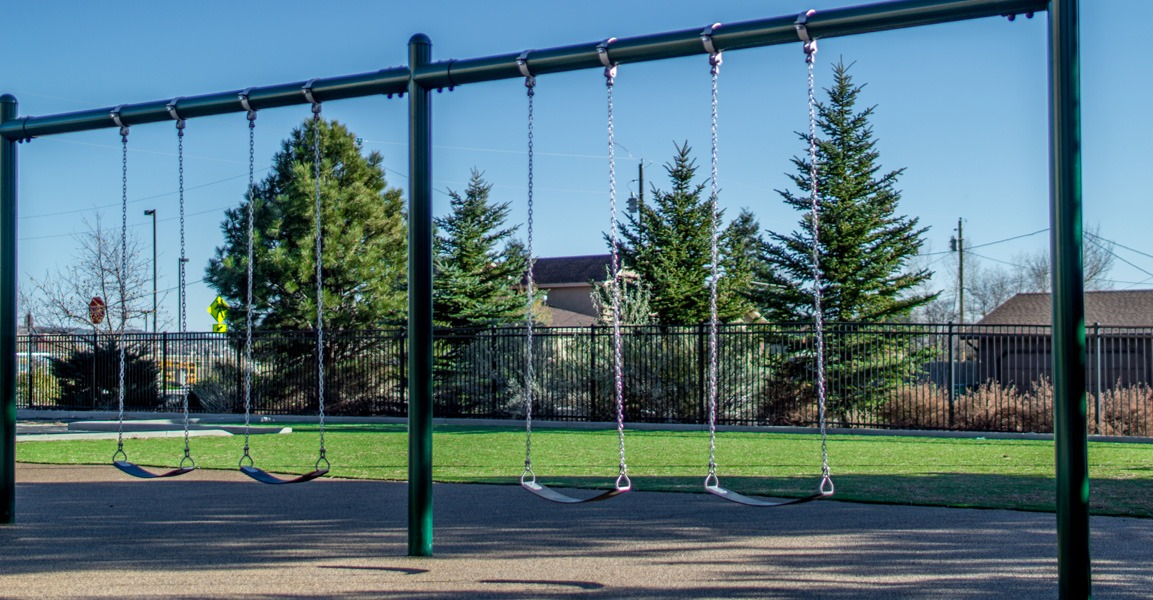 active play series commercial playground equipment 6