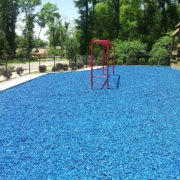 ADA Rubber Playground Mulch