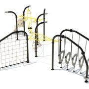Agility II Active Play Unit