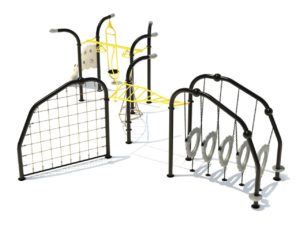 agility ii active commercial play unit 2
