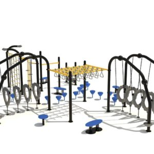 Agility IV Active Play Unit