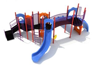 alameda commercial playground structure 2