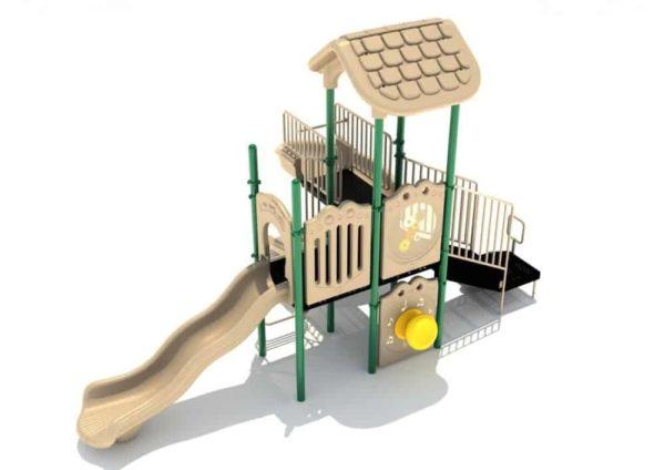 alexandria commercial playground structure 1