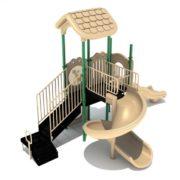 Alexandria Playground Structure