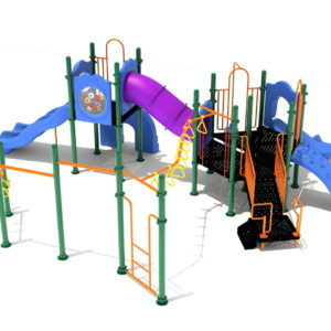 Alligator Point Play Systems