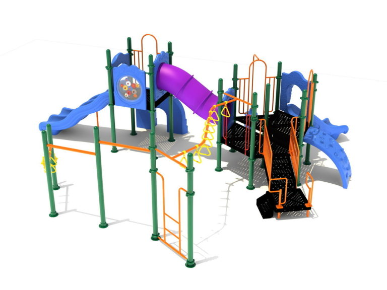 alligator point commercial play systems 1