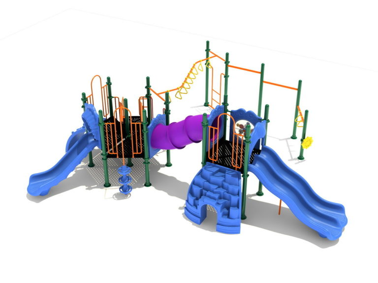 alligator point commercial play systems 2